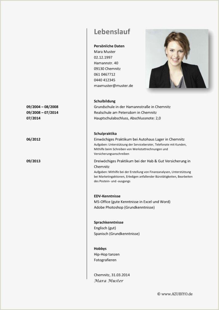 Open Office Lebenslauf Vorlagen Kostenlos | lebenslauf ...
