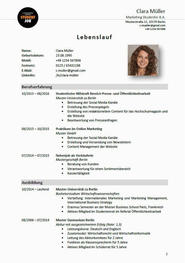Praktische Erfahrung Englisch Lebenslauf Pin Von Laureen Williams Auf Bachelor Bewerbung In 2020