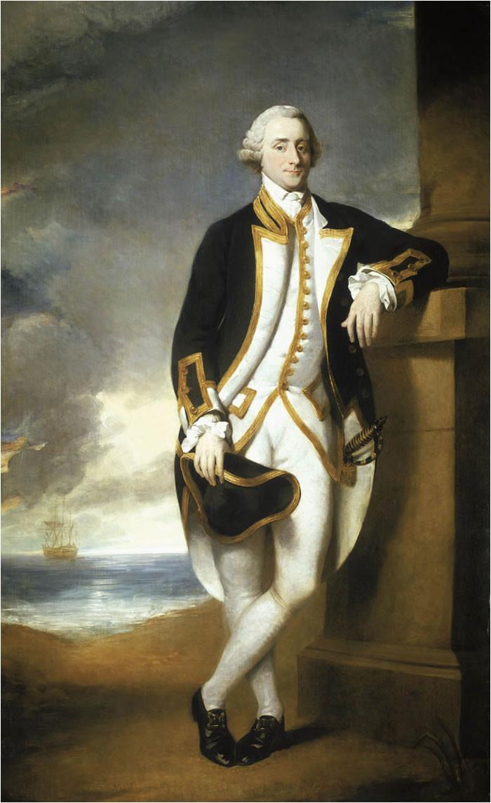 Hugh Palliser