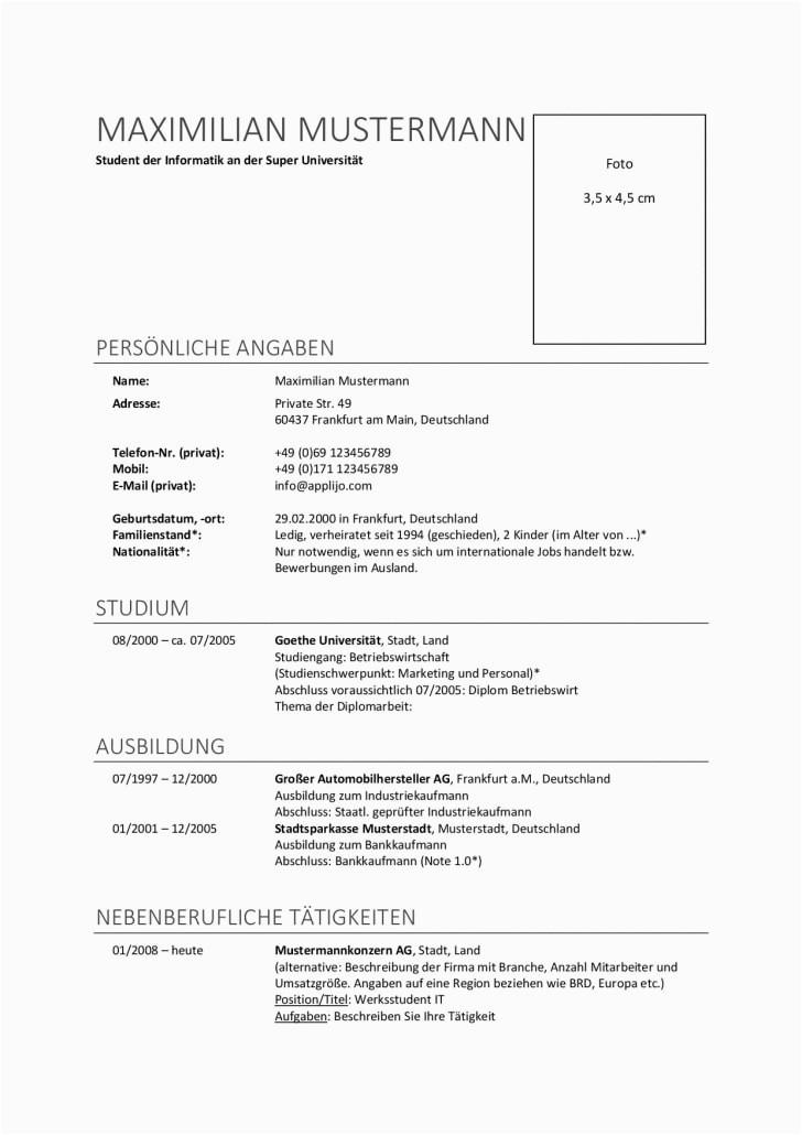 Vorlage CV young Basic 03DE v01 001 728x1030