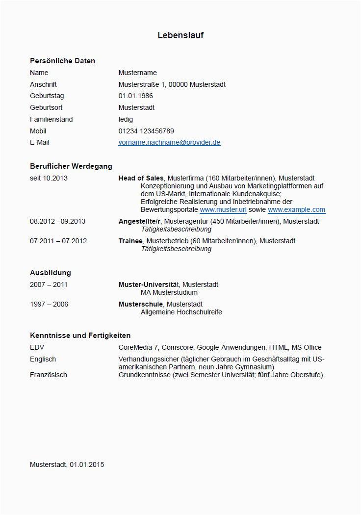 Lebenslauf Tipps Agentur Für Arbeit Lebenslauf Din Pandopu Developer