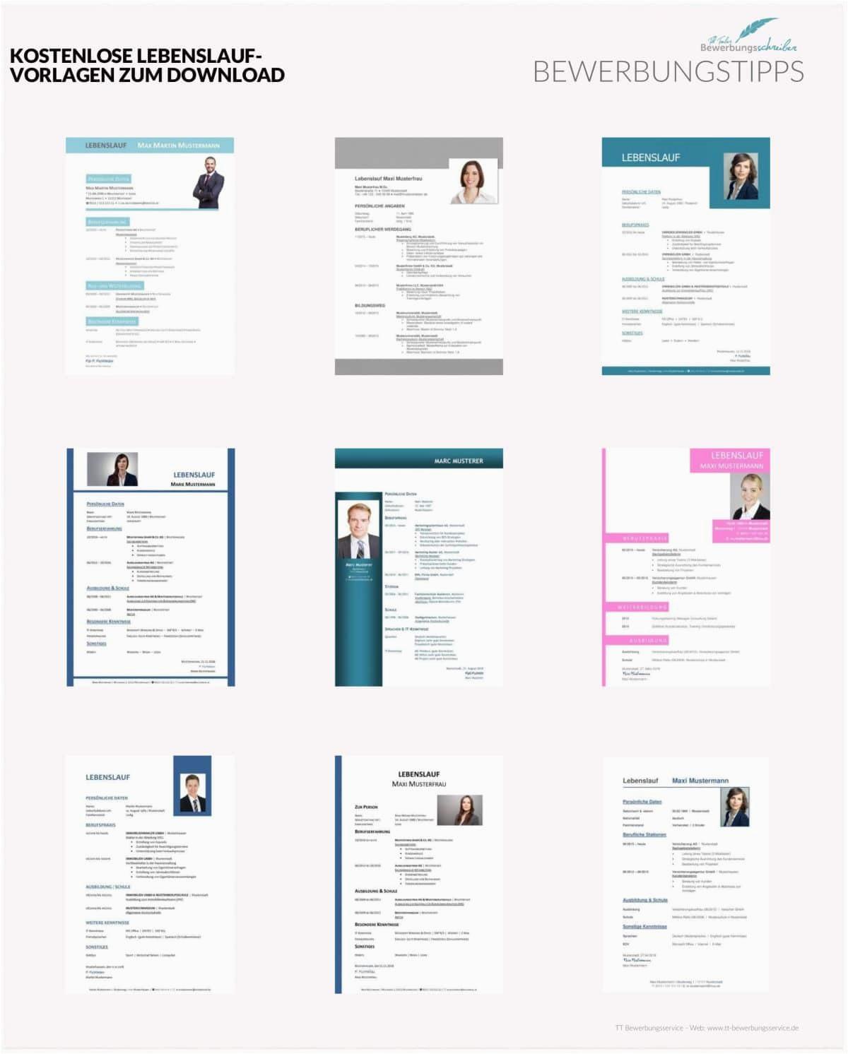 Pages Lebenslauf Vorlagen Tabellarischer Lebenslauf Vorlage Kostenlose Muster Zum