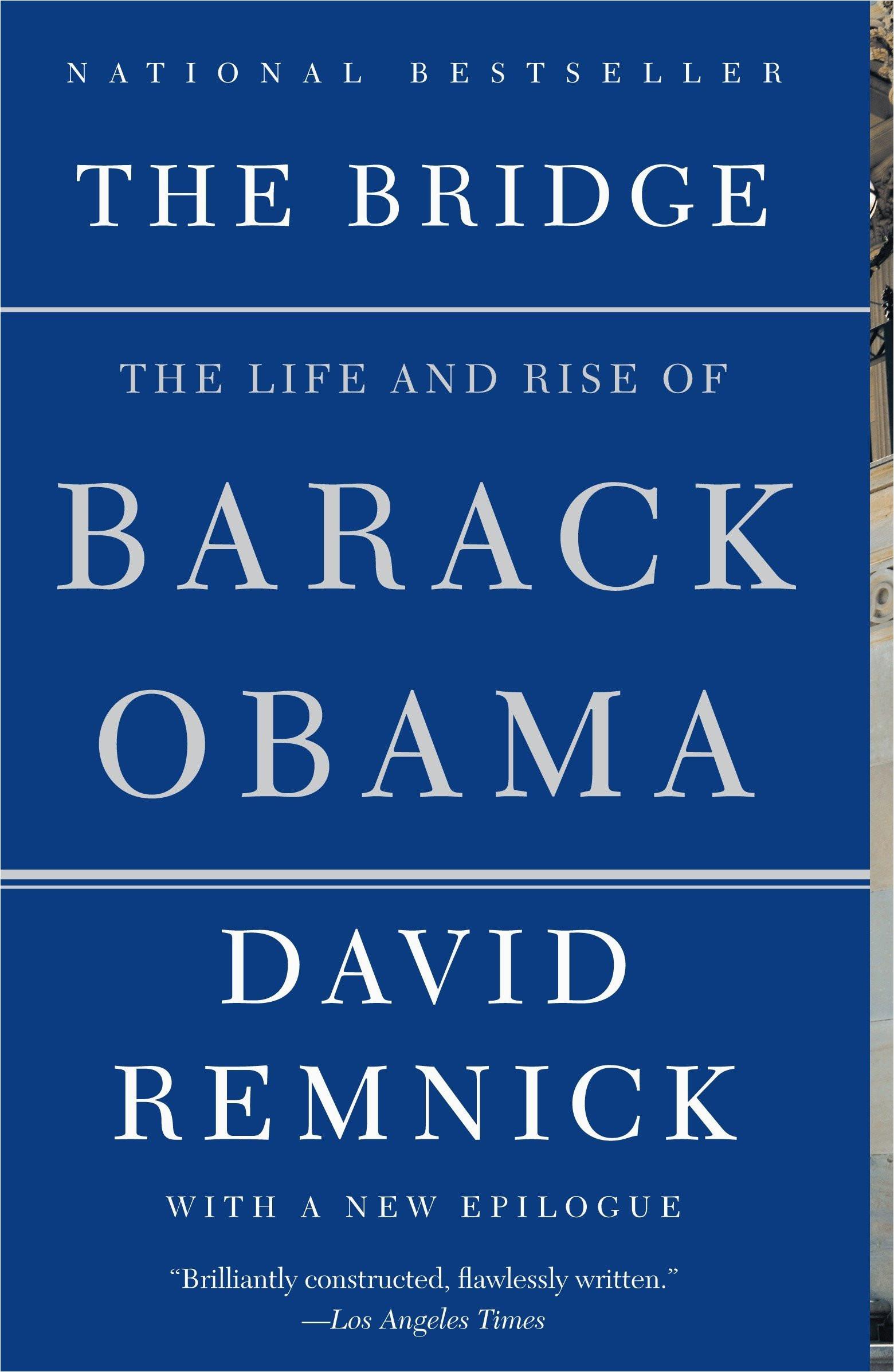 Barack Obama Lebenslauf