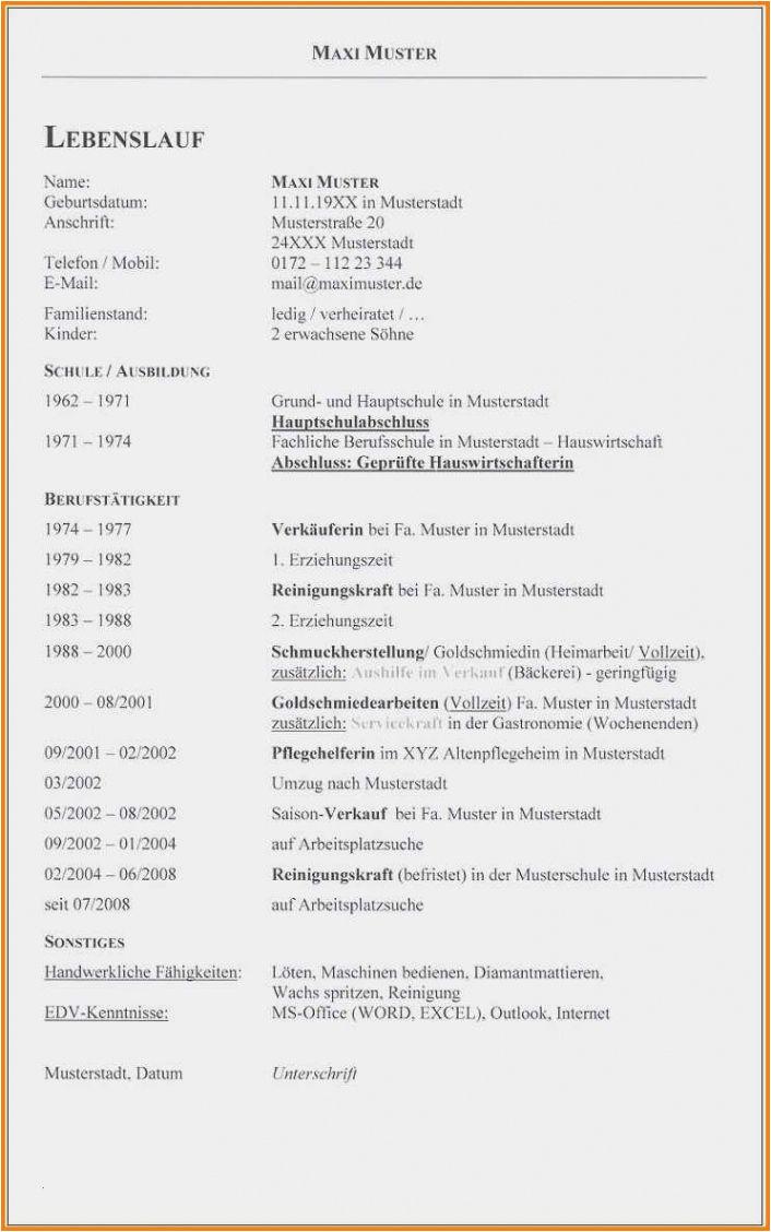 hauptschulabschluss englisch lebenslauf lebenslauf vorlage hauptschule in 2020 mit bildern of hauptschulabschluss englisch lebenslauf