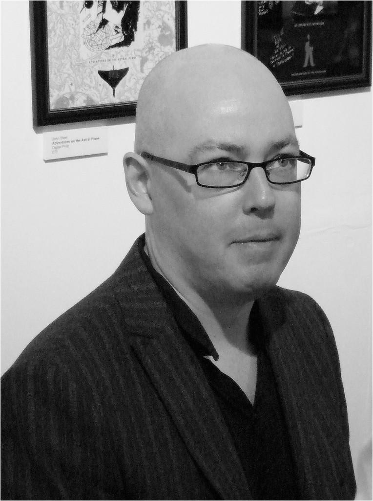 John Boyne Lebenslauf Deutsch John Boyne –