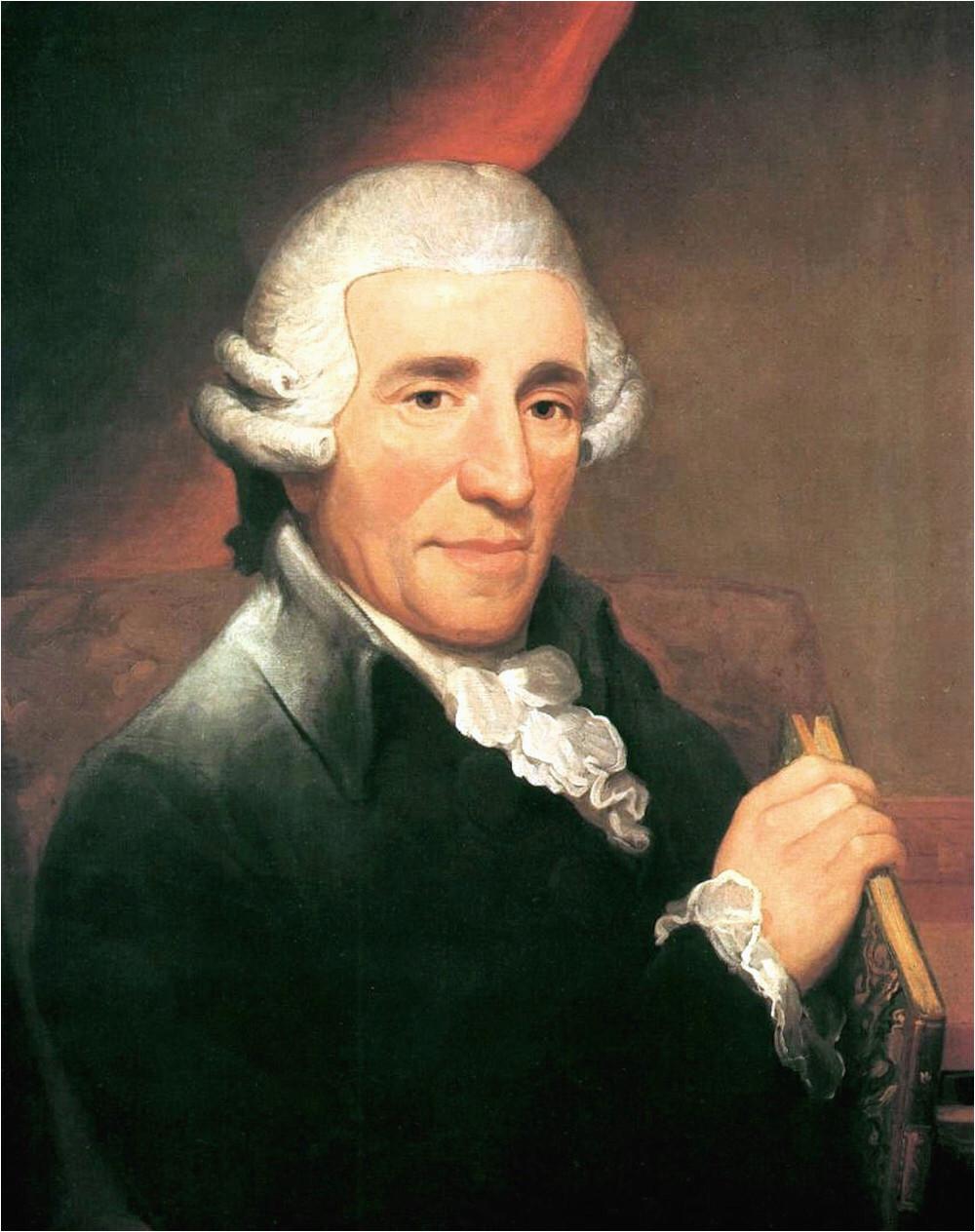 Joseph Haydn Lebenslauf Deutsch Joseph Haydn –