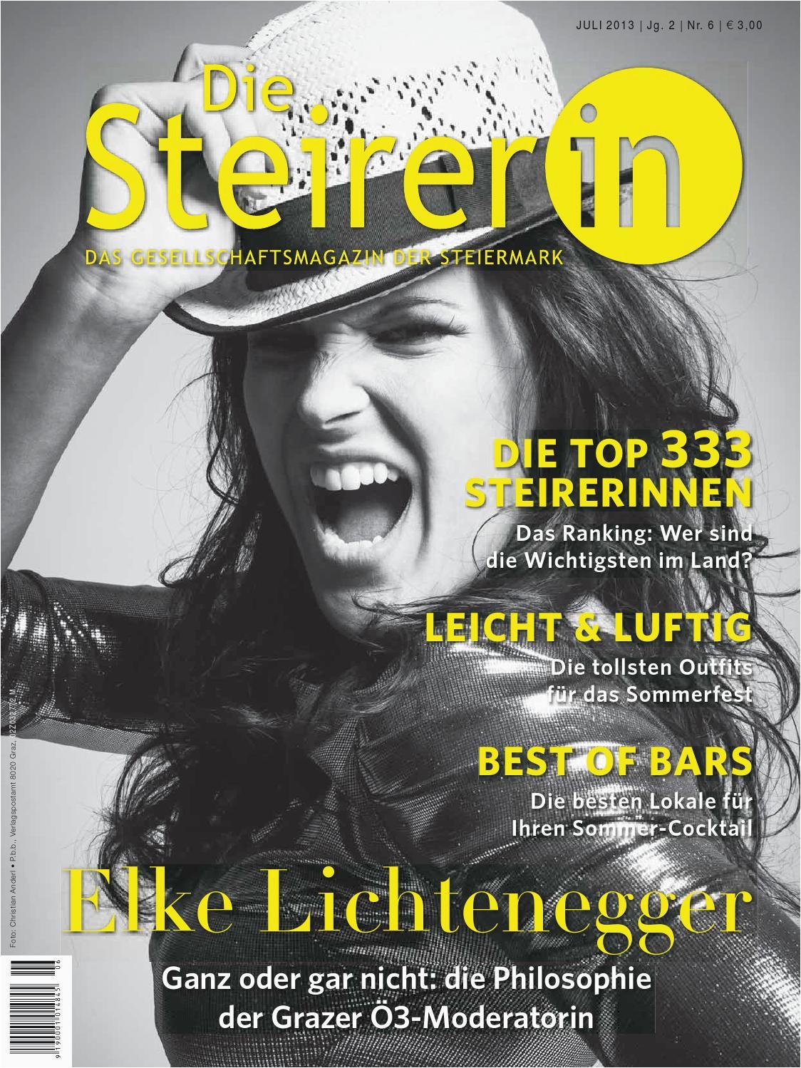 Lebenslauf Architektur Zenius Die Steirerin Juli August 2013 by Bundesländerinnen issuu