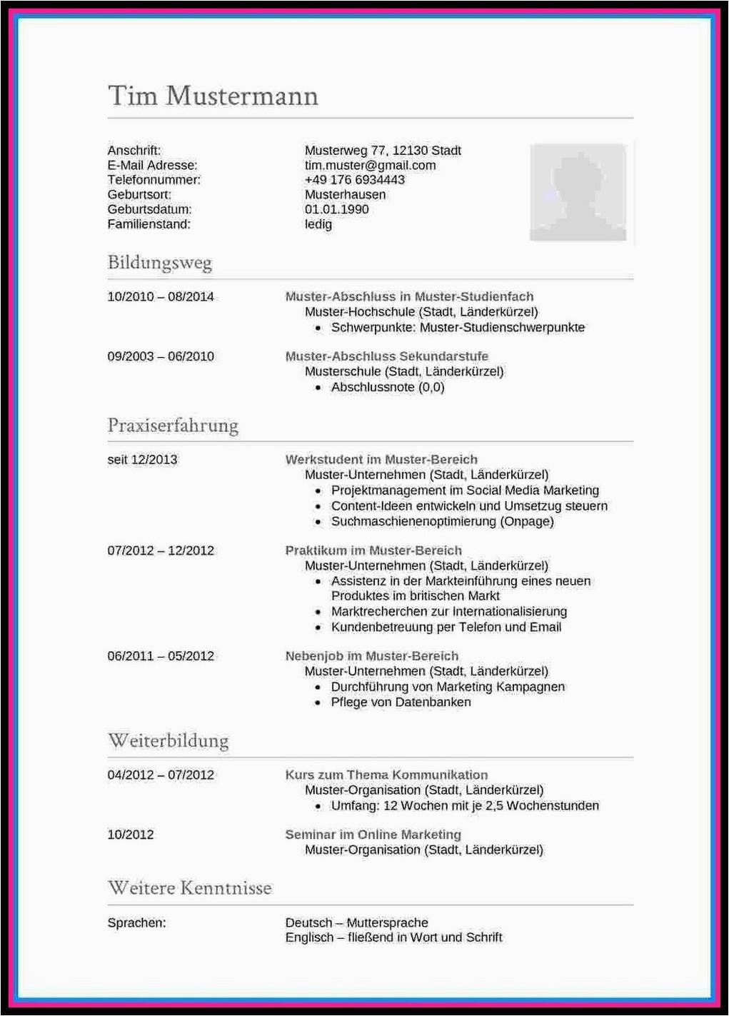 lebenslauf modell muster 2019 word pdf lebenslauf modelle deutsch cv europass model gratis kostenlos deutschland 10 bewerbung enabsetzen