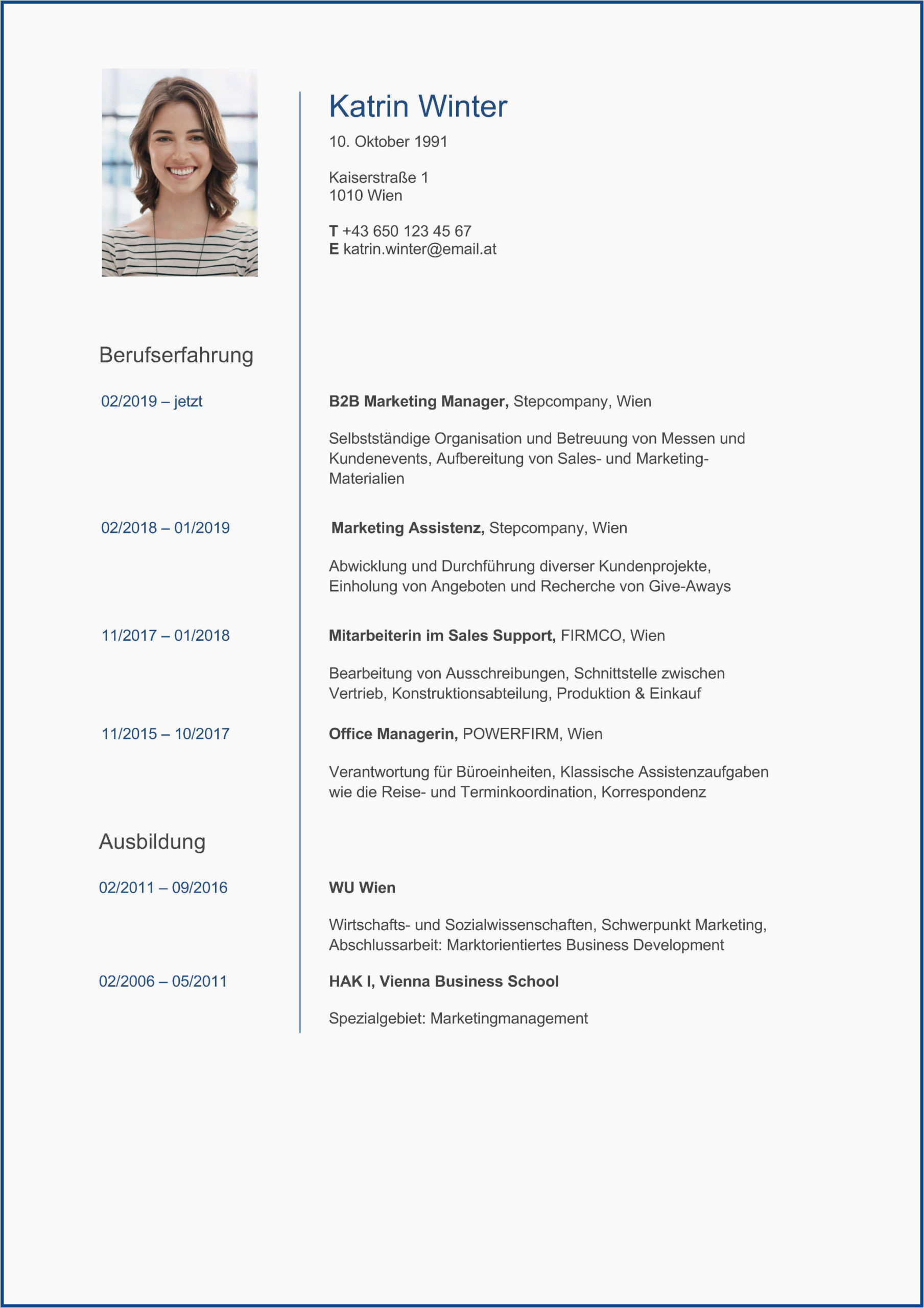 lebenslauf vorlage klassisch pdf kostenlose lebenslauf vorlagen fur word jetzt en of lebenslauf vorlage klassisch pdf