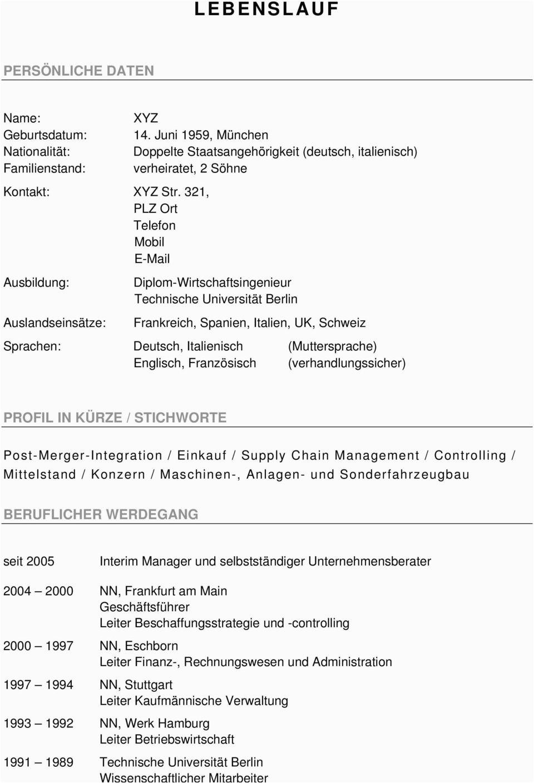 Lebenslauf Nationalität Deutsch Oder Deutschland Lebenslauf Doppelte Staatsangehörigkeit Deutsch