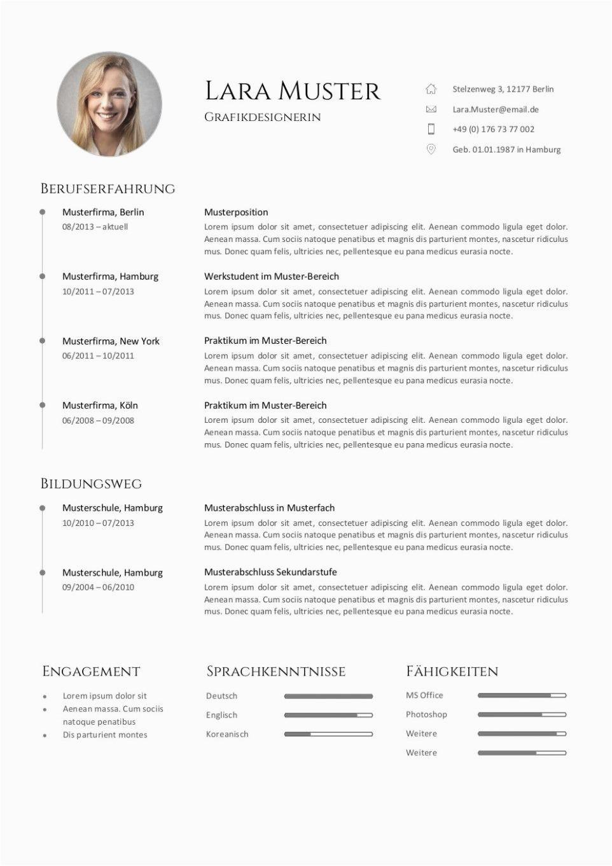 Lebenslauf Skills Deutsch Pin Von Kira Fl Auf Job In 2020
