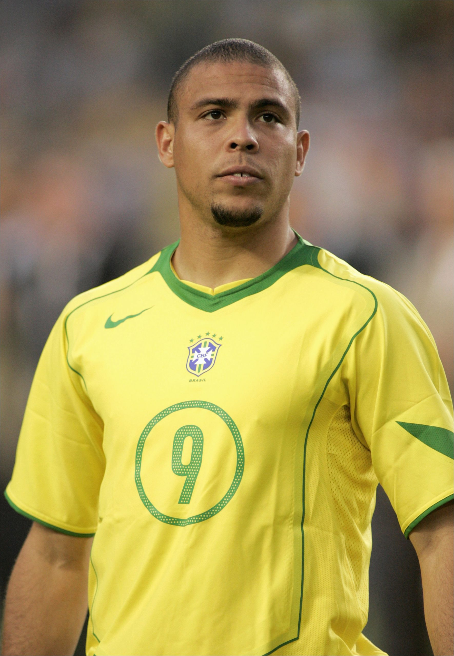 Ronaldo Brasilien Legende