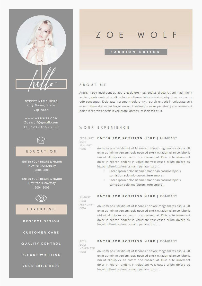 lebenslauf design gutscheincode resume template and cover letter references template for of lebenslauf design gutscheincode