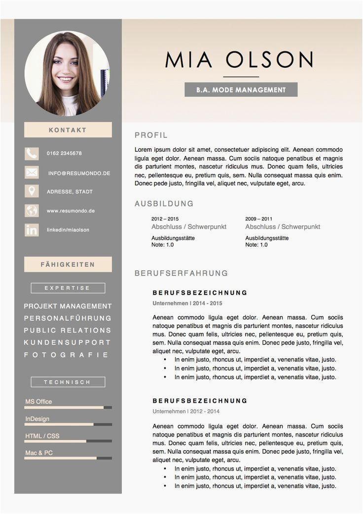 lebenslauf muster mode design lebenslauf design lebenslauf layout me ndesign ideen of lebenslauf muster mode design
