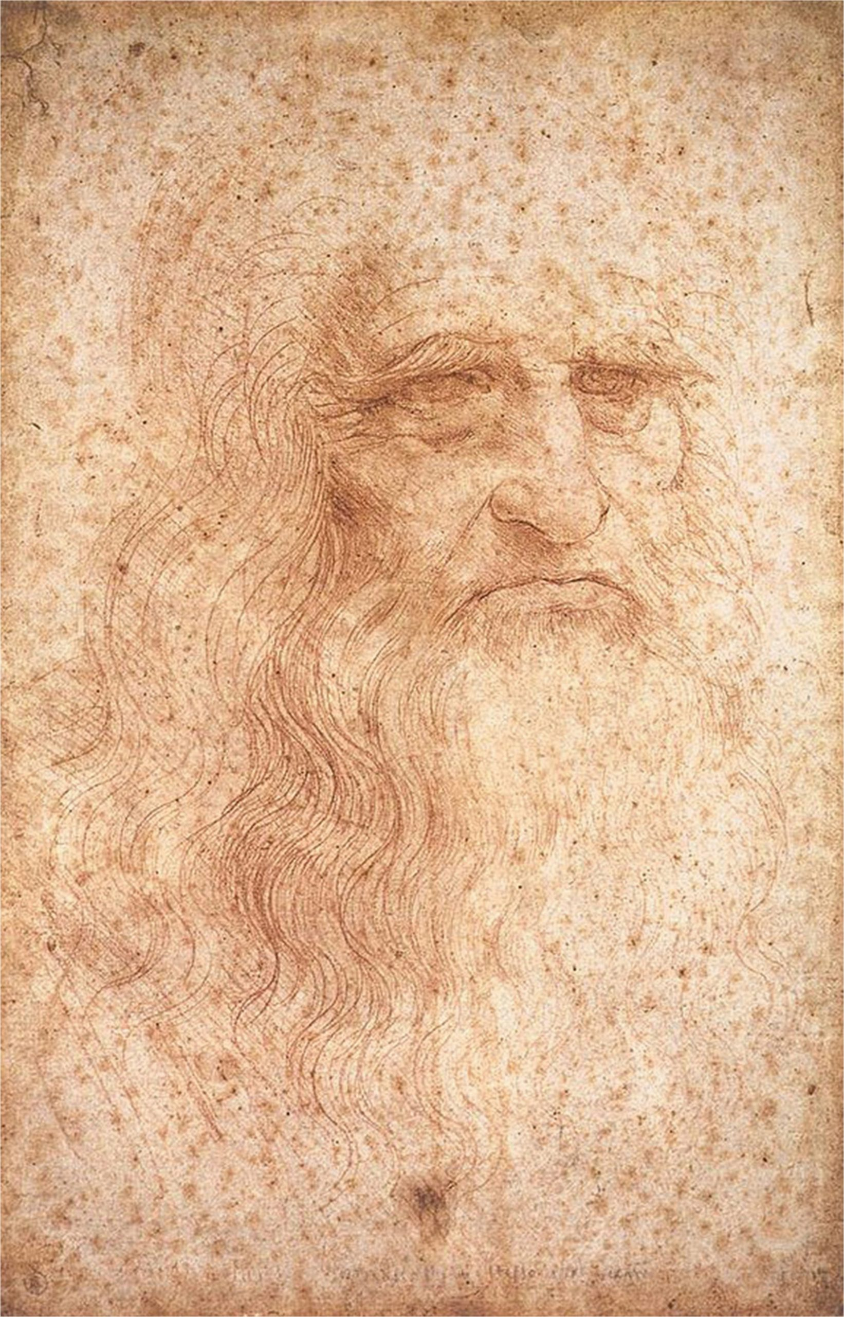 Leonardo Da Vinci Deutsch Lebenslauf Leonardo Da Vinci –