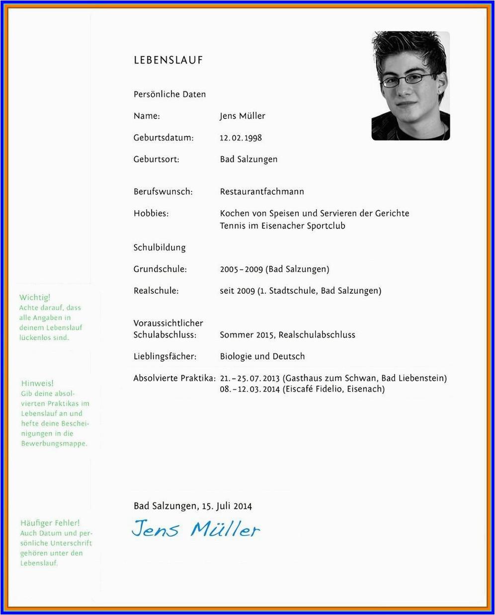 Datum Unterschrift Lebenslauf Englisch Lebenslauf Datum Unterschrift Latex Tabellarischer Englisch
