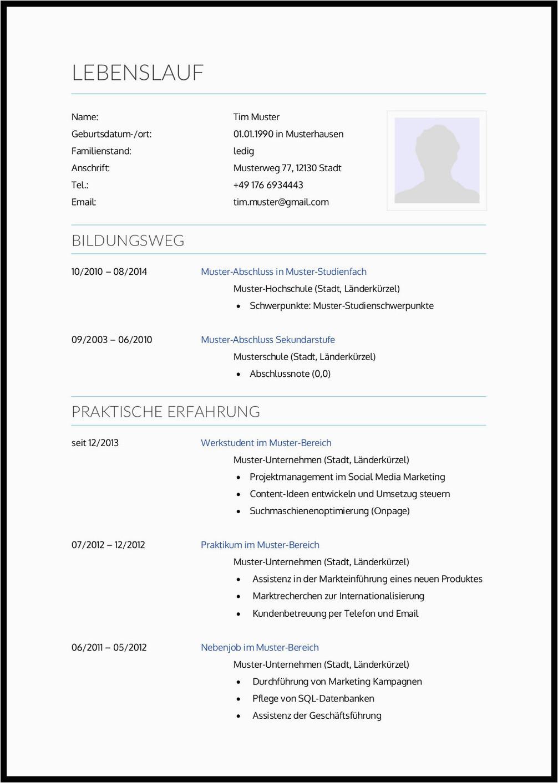lebenslauf modell muster word auf deutsch europass deutschland 2019 open office modelle lebenslauf gratis ohne bild pdf bewerbungsmuster