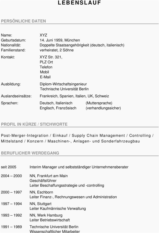 Lebenslauf Staatsangehörigkeit Deutsch Oder Brd Lebenslauf Staatsangehörigkeit Deutsch