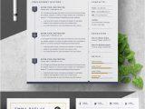 Adobe In Design Lebenslauf Lebenslauf Vorlage Namens Emma