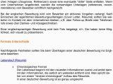 Anlagen Lebenslauf Englisch Unterschiede Deutsch Englisch Im Cv Pdf Free Download