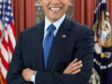 Barack Obama Lebenslauf Englisch Barack Obama –