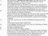 Caesar Lebenslauf Deutsch Gaius Iulius Caesar 100 Vr Vr Pdf Kostenfreier
