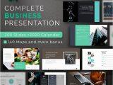 Canvas Design Lebenslauf Powerpoint Vorlage Namens Plete Business
