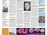Chris Brown Lebenslauf Deutsch sonntagsblatt Vechta Ausgabe Vom 13 03 2011 Seite 4