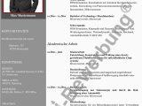 Deutsch B1 Lebenslauf Lebenslauf Vorlagen & Muster ■Pdf & Word Kostenlos En