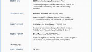 Deutsch Lebenslauf format Der Perfekte Lebenslauf Aufbau Tipps Und Vorlagen