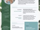 E Lebenslauf Grafikdesign Green Interior Design Lebenslauf Vorlage Worker