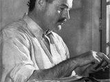 Ernest Hemingway Lebenslauf Deutsch Ernest Hemingway