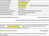 Indeed Lebenslauf Tipps Eine Linkliste Wichtiger Webadressen Pdf Kostenfreier Download