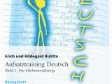 Jeff Kinney Lebenslauf Deutsch Aufsatztraining Deutsch Band 1 Die Erlebniserzählung