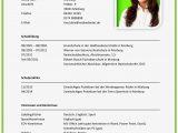 Kostenlose Lebenslauf Vorlagen Open Office 15 Openoffice Lebenslauf Vorlage Tankard