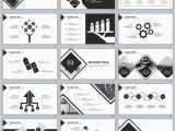 Kreative Lebenslauf Präsentation 31 Gray Creative Timeline Powerpoint Template