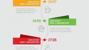 Kreativer Lebenslauf Zeitstrahl Zeitstrahl Vorlagen Moderne Timelines Erstellen