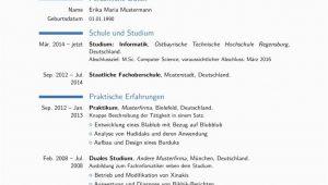 Latex Lebenslauf Deutsch Moderne Vorlage Für Einen Lebenslauf Mit Lyx Latex