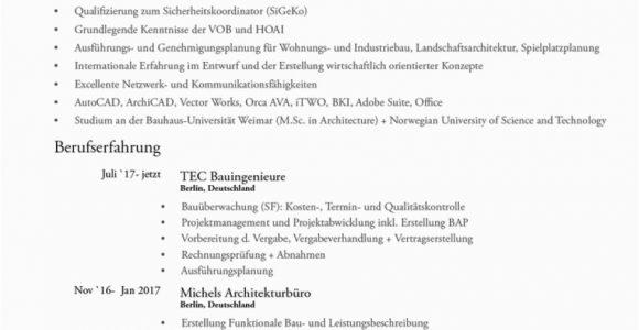 Lebenslauf Architektur Deutschland Thomas Baschin Freischaffender Architekt Lebenslauf