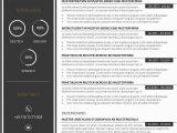 Lebenslauf Ausgefallenes Design 44 Lebenslauf Muster & Vorlagen Für Bewerbung 2015 Mit
