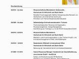 Lebenslauf Bis Dato Englisch Curriculum Vitae Julia Gunnoltz Mirower Straße 113 A