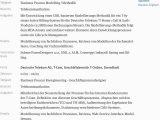 Lebenslauf Business Analyst Deutsch Lebenslauf Fachliche Schwerpunkte Ausbildung Pdf