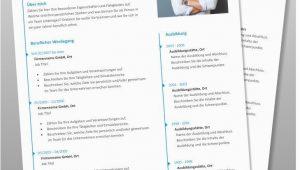 Lebenslauf Design 2 Seiten Lebenslauf Design Vorlage Für Professionelle Bewerbung 2019
