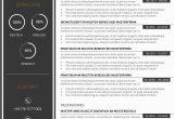 Lebenslauf Design Ingenieur Premium Bewerbungsmuster 3