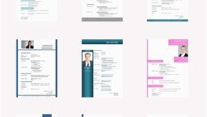 Lebenslauf Design Microsoft Word Tabellarischer Lebenslauf Vorlage Kostenlose Muster Zum