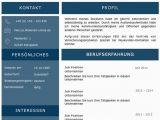 Lebenslauf Deutsch assistant Lebenslaufvorlage Cv Saphire Candidate In Deutsch Download