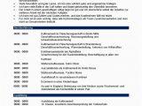 Lebenslauf Deutsch Chronologisch Lebenslauf Chronologisch Blau Cv & Bewerbung