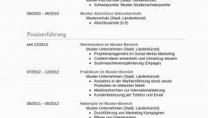 Lebenslauf Deutsch Controller Lebenslauf Zum Kostenlosen Download Mit Bildern