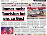 Lebenslauf Deutsch Jülich Hs Woche Vom 29 03 2017 by W V G Werbe