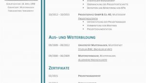 Lebenslauf Deutsch Muster Doc Tabellarischer Lebenslauf Vorlage Kostenlose Muster Zum